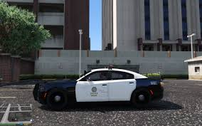 gta 5 dodge charger 2015 dodge charger rt lspd texture vehicle textures lcpdfr com