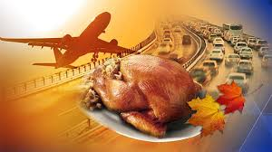 nearly 51 million americans to travel this thanksgiving highest