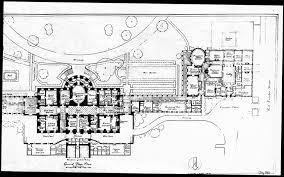 floor plan white house 1943 press room floor plan white house historical association
