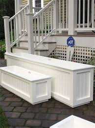 Nantucket Beadboard Prices - cape cod custom flower boxes nantucket series forestdale ma
