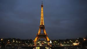 The Eiffel Tower by Eiffel Tower Opens Mar 31 1889 History Com