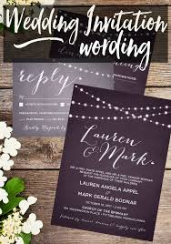 Wedding Invitation Verses Wedding Invitation Wording U2022 Taylor Bradford