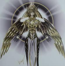 The Creator God Of Light The Creator God Of Light Horakhty