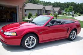 01 mustang convertible top vwvortex com edge mustang convertible as a family