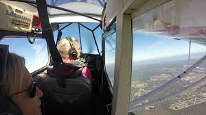 lesson holladay aviation