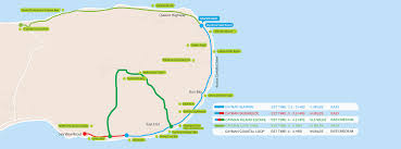 Grand Cayman Islands Map Tour Map Eco Rides Guided Bike Tours U0026 Bicycle Rental Cayman