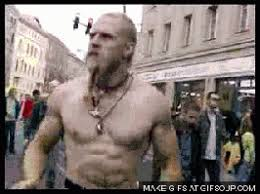 Techno Viking Meme - techno viking 73582148 added by grimmwaters at meme