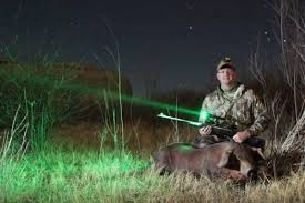 hunting lights for ar 15 wicked hunting lights