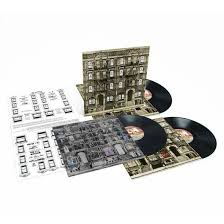 led zeppelin celebration day box set amazon black friday the sound of vinyl