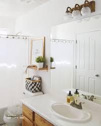 bathroom shelf ideas 17 small bathroom shelf ideas