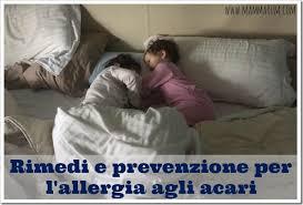 acari materasso rimedi mammarum bambini allergici agli acari rimedi e prevenzione