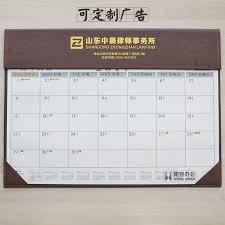 2018 taipan calendar calendar notebook custom creative business desk desk calendar pad large month calendar core