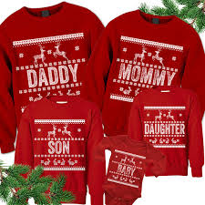 sweater for family sweaters matching sweatshirts