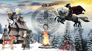 yule special myths forgotten traditions of the winter