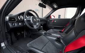 Gt3 Interior 2011 Porsche 911 Gt3 Rs Laguna Lap Motor Trend