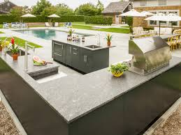 prefab outdoor kitchen grill islands master forge modular outdoor kitchen of modular outdoor kitchens