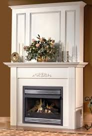 Indoor Gas Fireplace Ventless by Full Size Dual Fuel Ventless Natural Gas Propane Fireplace