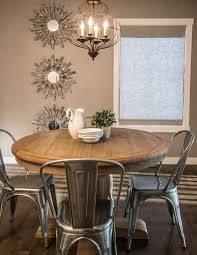 driftwood dining room table rustic round dining table dining room rustic with driftwood french