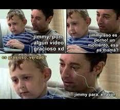 Memes Jimmy - jimmy el puto amo xd 1 2 meme subido por jaybros memedroid