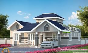 Kerala Home Design May 2015 1687 Sq Ft Kerala Home Design Plan Kerala Home Design And Floor