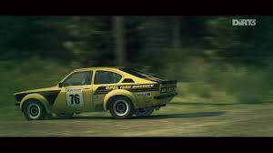 1970 opel kadett rallye opel kadett rallye retro rally finland kakaristo rp youtube