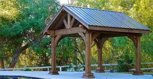 Pergola Roof Options by Pergola Kits Usa Com