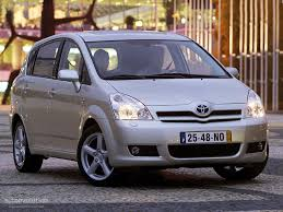 selling cars toyota corolla verso selling cars in your city