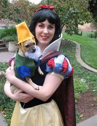 Halloween Dwarf Costume Snow White Happy Dwarf 7 Steps