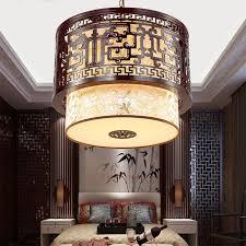 Chandeliers China Nordic Style Wood Vintage Loft L 110v 220v E27 Modern