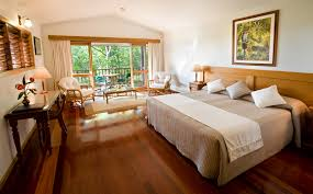 thala beach lodge eucalypt bungalow image 235644 polka dot bride