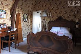 chambre retro chambre rétro c0450 mires