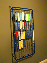 ribbon display at home with sweet t sports ribbon display option 2
