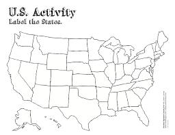 blank us state map fill in u2013 printable editable blank calendar 2017