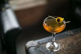 What Is The Meaning Of Cocktail Party - the manhattan cocktail a complete guide to its myths and mixology