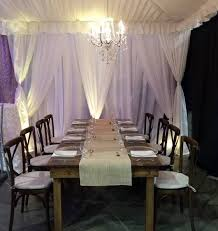 wedding tables and chairs event furniture party rentals tents rental wedding decor