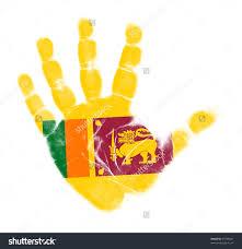 Sri Lanka Flag Lion Srilankan Flag Clipart Collection