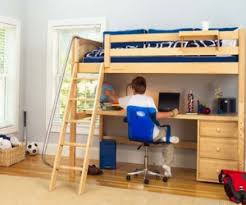 chambre enfant mezzanine gagnez de la place dans une chambre grâce au lit mezzanine
