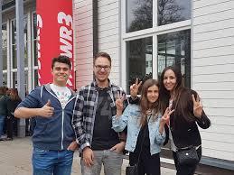 Enztal Gymnasium Bad Wildbad Bad Wildbad Tim Bendzko Das Sind Unsere Video Contest Gewinner