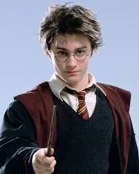 Harry Potter If The Characters Of Harry Potter Looked Like They Did In The Books
