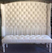 Tufted Headboard King Tufted Headboard 4543 In King Idea 5 Cocoanais