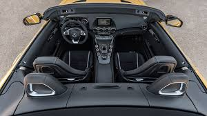 mercedes amg gt c roadster 2017 review by car magazine