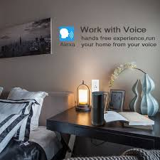 fans that work with alexa ceiling fans that work with alexa luxury davon smart plug plugs
