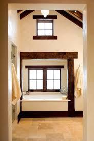 Stone Floor Bathroom - new york porcelain tile flooring bathroom traditional with rain