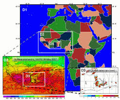 Radar Weather Map Ral Annual Report 2007