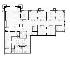 Floor Plan Of Dental Clinic by Dental Office Design Dentistry At Golden Ridge Joearchitect