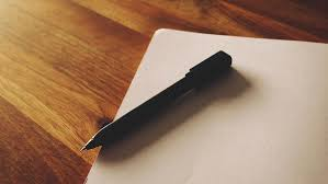 Schreibtisch Tisch Kostenlose Bild Holz Papier Bleistift Bildung Schreibtisch