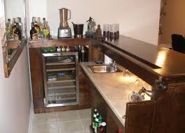 bar mini bar counter for small house inspirations and interior