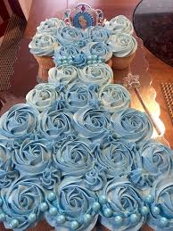 1326 best cupcake cake ideas images on pinterest pull apart cake