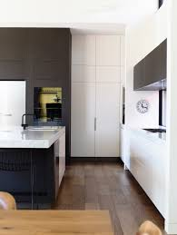 kitchen by blue box master cabinet makers melbourne australia 613