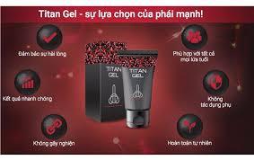 titan gel sự lựa chọn của phái mạnh tt sendo vn